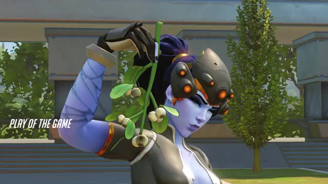 Watch and share Widowmaker GIFs and Highlight GIFs by Михаил Кузнецов on Gfycat