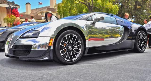 Watch and share EXCLUSIVE! 2014 Bugatti Veyron Legend ETTORE BUGATTI In 45 Stunning Photos GIFs on Gfycat