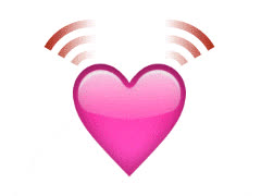 big hearts GIFs