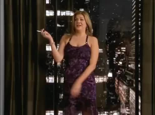 Watch Kristen Johnston in Sex And The City GIF on Gfycat. Discover more related GIFs on Gfycat