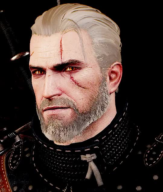 Watch and share Geralt Of Rivia GIFs and The Witcher GIFs on Gfycat
