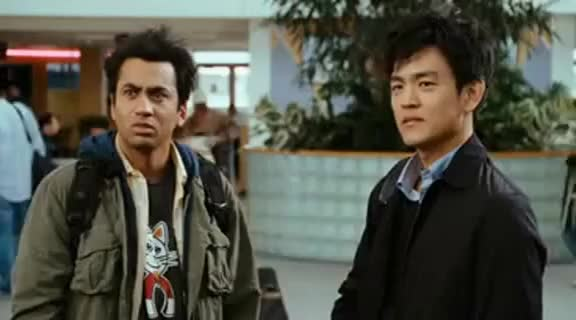 Watch and share Harold And Kumar-Airplane Scene GIFs on Gfycat