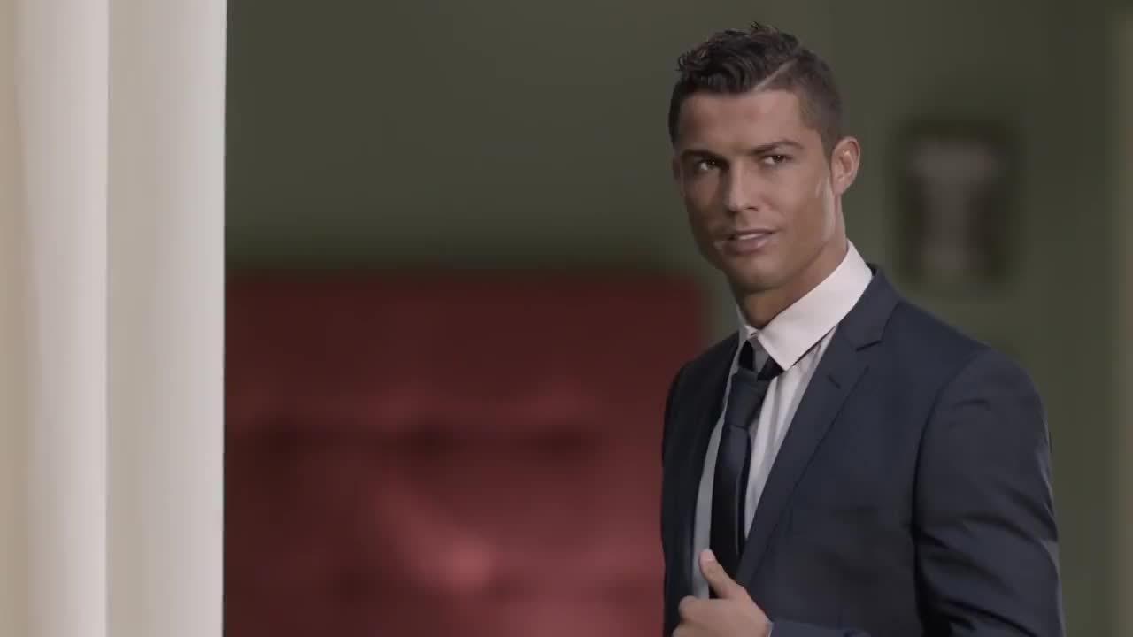Cristiano Ronaldo, halamadrid, soccer, cr GIFs
