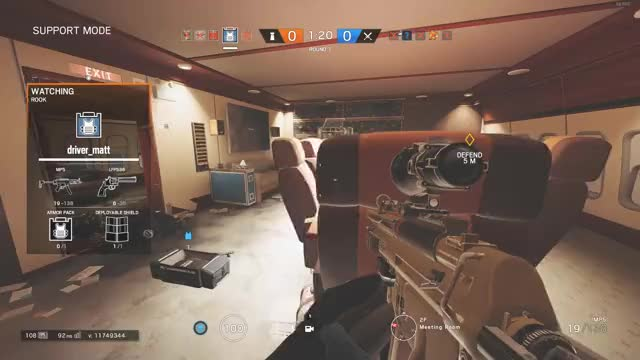Watch and share R6 GIFs on Gfycat