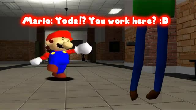Watch and share Smg64 GIFs and Smg4 GIFs on Gfycat