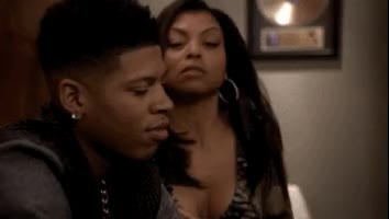 Watch and share Taraji P Henson GIFs and I Love You GIFs by Danno on Gfycat