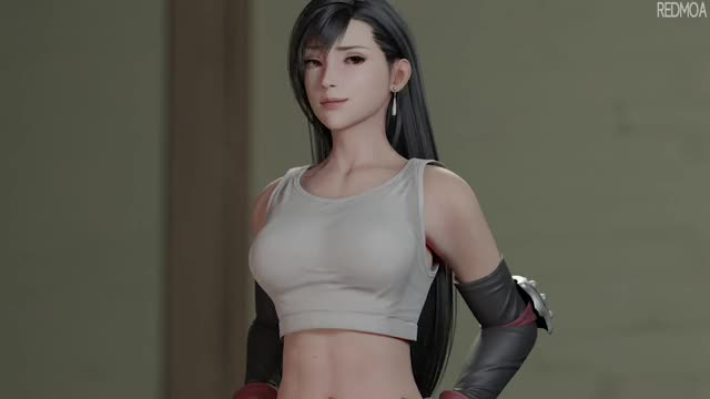 tifa Lockhart - Last Dream sound