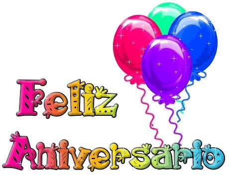 Watch and share Feliz Aniversario Con Un Depósito Con Hielo Y Cervezas. animated stickers on Gfycat