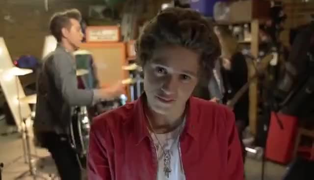 Watch and share The Vamps GIFs on Gfycat