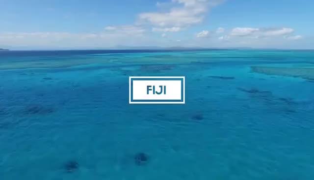 Watch and share Fiji | Fiji Islands - Travel Diary GIFs on Gfycat