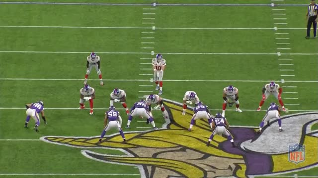 Watch 2018 r/NFL Top 100 Players (of the 2017 Season) - #90-81 (reddit) GIF by @skepticismissurvival on Gfycat. Discover more related GIFs on Gfycat