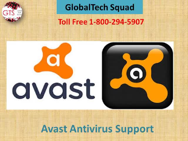 Avast Antivirus Support | Security