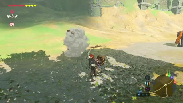 Watch and share Zelda GIFs and Link GIFs on Gfycat