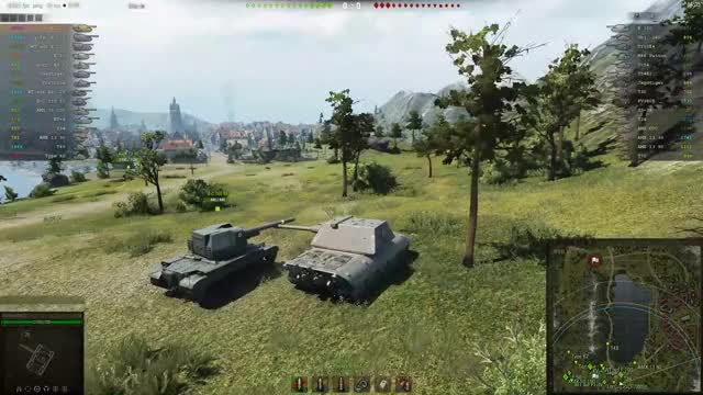 Watch and share World Of Tanks GIFs and Rng GIFs by miksercz on Gfycat
