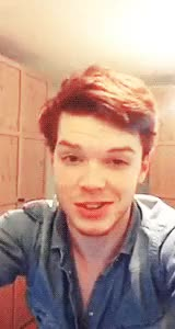 Watch and share Cameron Monaghan GIFs and Shameless Us GIFs on Gfycat