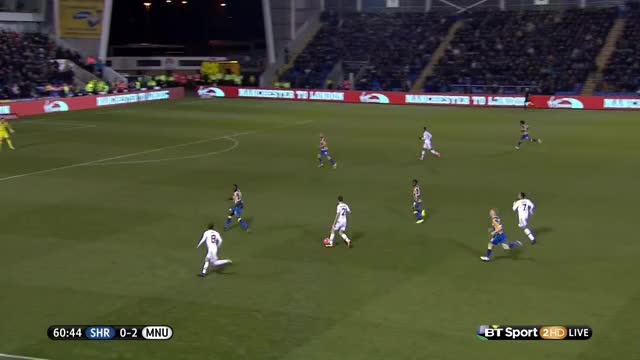 Watch and share 58 Lingard (FA Cup) (1) GIFs by mu_2015_16 on Gfycat