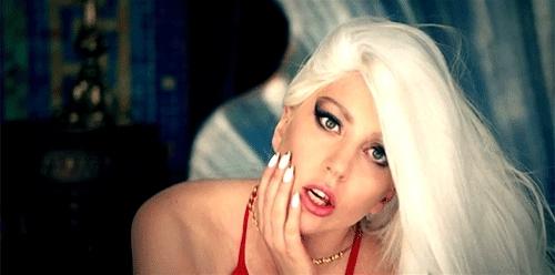 BritneySpears, ChristinaAguilera, Faves, Icons, IggyAzalea, Kerli, KylieMinogue, LadyGaga, LanaDelRey, Madonna, Music, NickiMinaj, Pop, Queens, tATu, ZacEfronsPimp GIFs