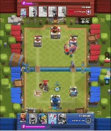Watch Clash Royale GIF on Gfycat. Discover more related GIFs on Gfycat