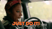 do it, go for it, just do it, Just Do It GIFs