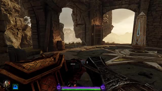 Watch and share Warhammer Vermintide 2 GIFs by mrfoxly on Gfycat