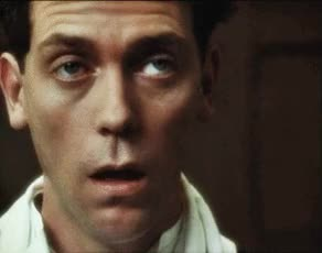 Watch and share Hugh Laurie GIFs and Shakemyhead GIFs by Reactions on Gfycat