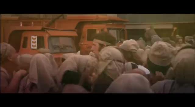 Soylent Green. Bucket detain GIFs