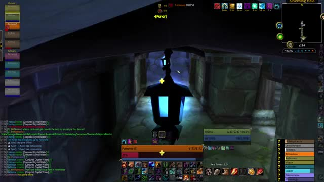 Watch and share Classic Wow GIFs by Fortuned (Whitemane) on Gfycat