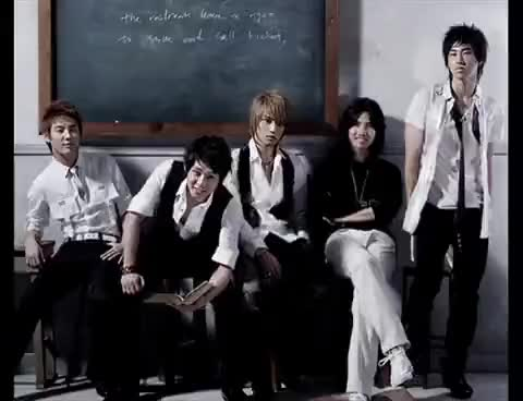 Watch and share Dbsk GIFs and Tvxq GIFs on Gfycat