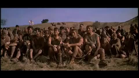 Watch i'm anonymous GIF on Gfycat. Discover more Spartacus, clip, movie GIFs on Gfycat