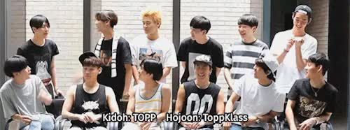 Watch and share Topp Dogg GIFs and Jenissi GIFs on Gfycat