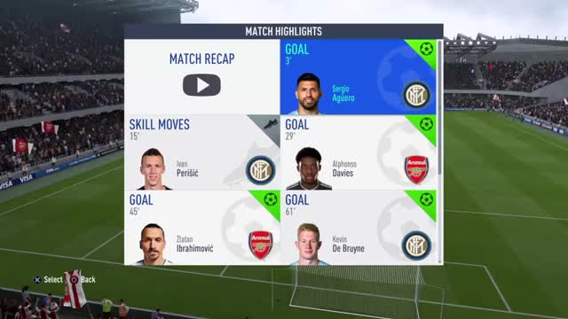 Watch FIFA 19_20190213025441 GIF by @ktw02269 on Gfycat. Discover more PS4share, FIFA 19, Gaming, PlayStation 4, Sony Interactive Entertainment, celebs, sergio aguero, tae1yko, 고태원 GIFs on Gfycat
