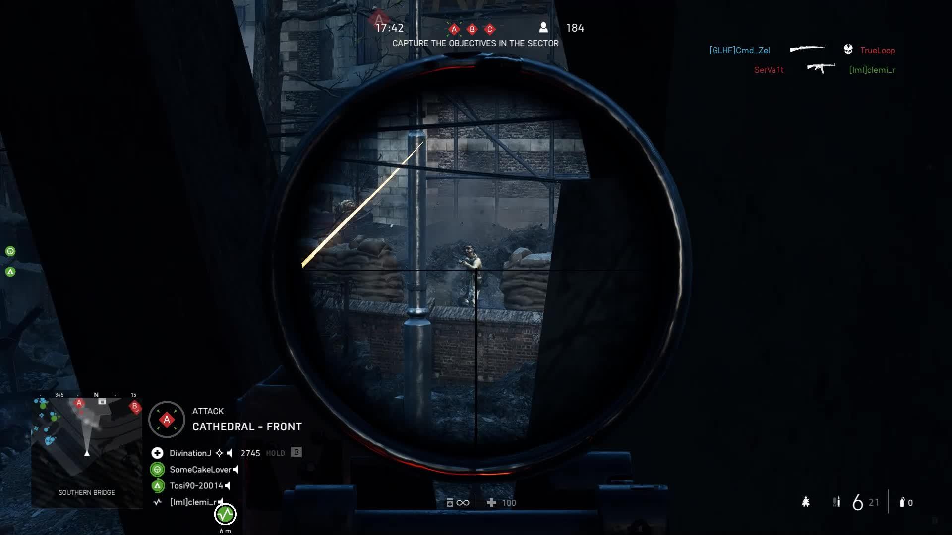 battlefield 5, battlefield v, bf5, bfv, bfv medic, bolt action carbine, Remember, Kill the medics first! GIFs