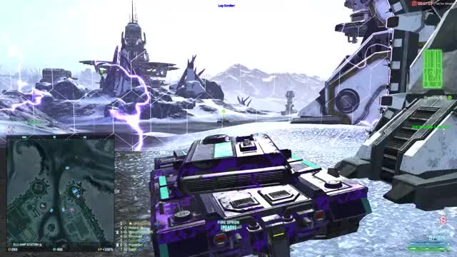 Watch Rendering is working as intended GIF by @cat32vs on Gfycat. Discover more planetside GIFs on Gfycat