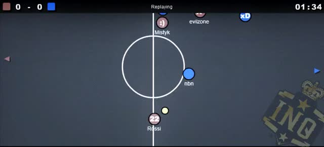Watch and share Haxball GIFs on Gfycat