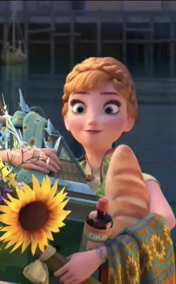 Watch and share Frozen GIFs on Gfycat