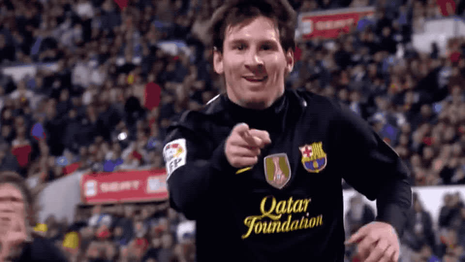 barca, barcelona, cup, fifa, football, funny, game, gotcha, lol, match, messi, mundial, player, soccer, sport, sports, teams, world, yes, you, Funny Messi GIFs