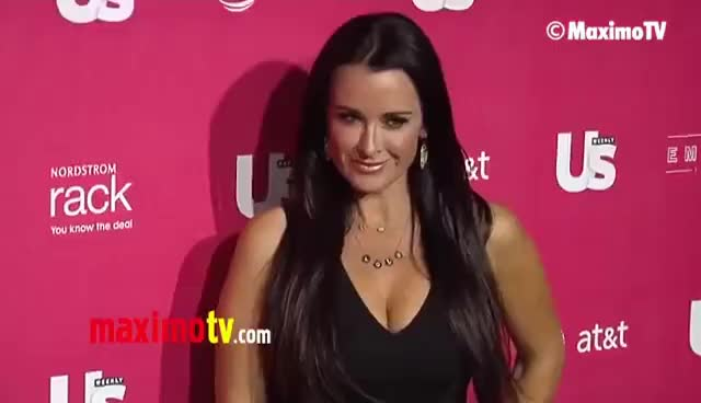 Watch and share Kyle Richards GIFs on Gfycat