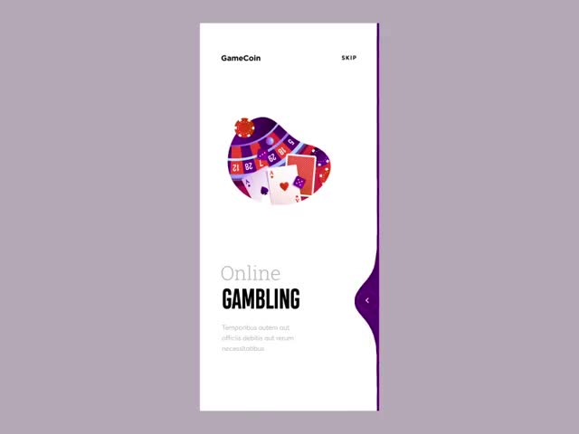Watch and share Gambling-onboarding-dr GIFs on Gfycat