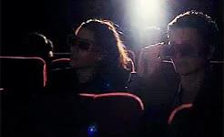 Watch and share Juliette Binoche GIFs and Kristen Stewart GIFs on Gfycat