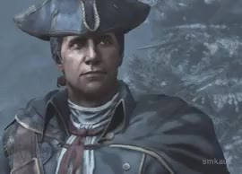 Watch and share Assassin's Creed 3 GIFs and Assassins Creed GIFs on Gfycat