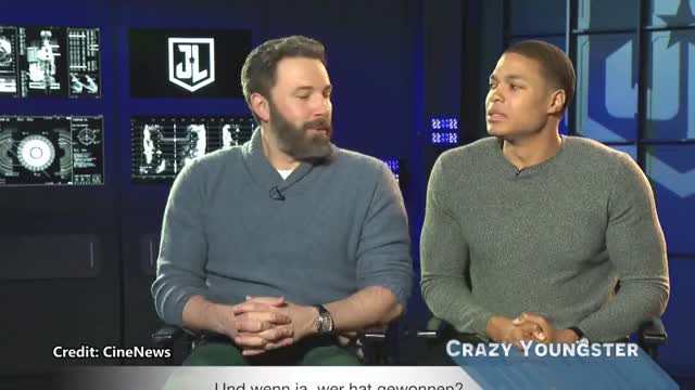 Watch BEN AFFLECK IS ALLERGIC TO SUPERMAN SOCKS - Funny Moments GIF on Gfycat. Discover more Ezra Miller Funny Moments, Gal Gadot Funny Moments, Jason Momoa Funny Moments, Justice League Cast 2017, Justice League Cast Funny, Justice League Cast Funny Moments, ben affleck, justice league funny, justice league funny flash, justice league funny interview, justice league funny moments, ray fisher GIFs on Gfycat