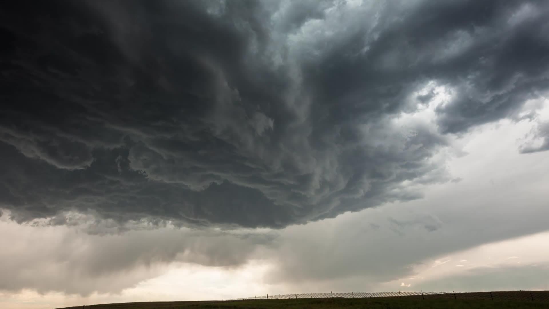 WeatherGifs, weathergifs, Storm brewing GIFs