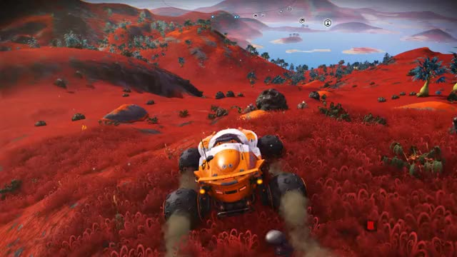 Watch No Man's Sky 2018.08.13 - 17.23.32.05.DVR GIF on Gfycat. Discover more nomanssky GIFs on Gfycat
