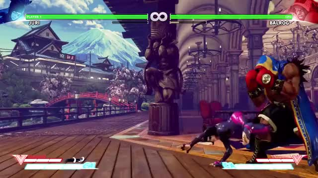 Watch and share Fighter GIFs and Capcom GIFs on Gfycat
