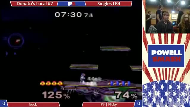 Watch and share Powell GIFs and Melee GIFs on Gfycat