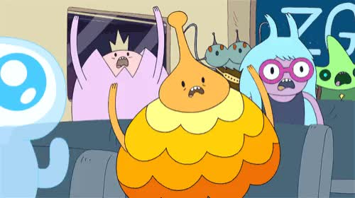 Watch and share Artists On Tumblr GIFs and Bravest Warriors GIFs by Cartoon Hangover on Gfycat