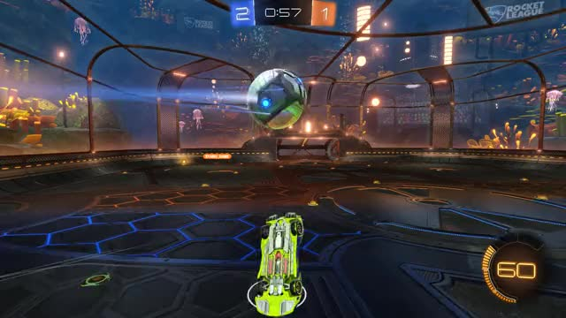 Watch Assist 2: Hatsune Miku GIF by Gif Your Game (@gifyourgame) on Gfycat. Discover more Assist, Gif Your Game, GifYourGame, Hatsune Miku, Rocket League, RocketLeague GIFs on Gfycat