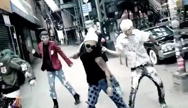 Watch BigBang GIF on Gfycat. Discover more Taeyang GIFs on Gfycat