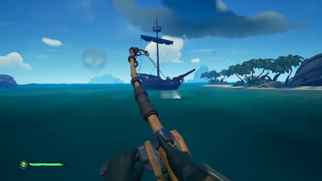 Watch and share Sea Of Thieves 2019.05.15 - 11.01.51.02.DVR GIFs on Gfycat