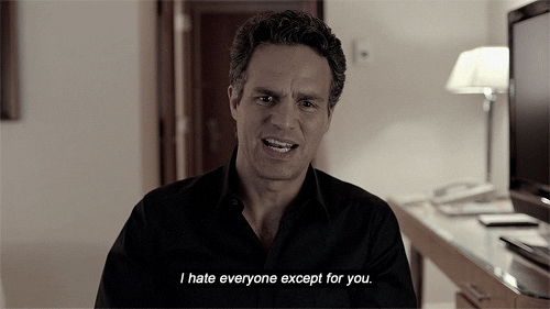 film, gif, mark ruffalo, thanks for sharing,  GIFs